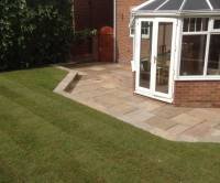 Ripon buff Indian sandstone