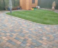 Sorrento Block Paving